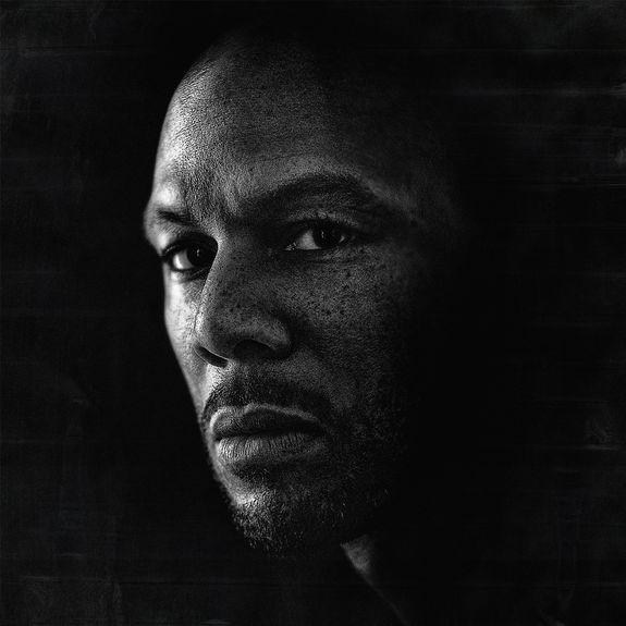 Common: Nobody's Smiling