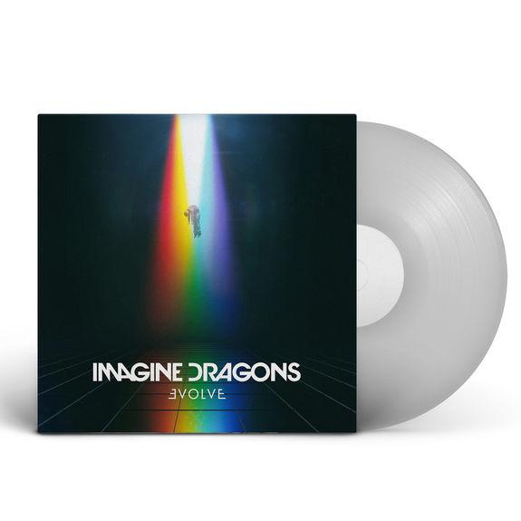 Imagine Dragons: Limited Edition Evolve 12