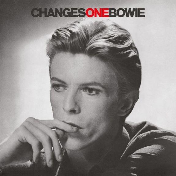 David Bowie: Changesonebowie