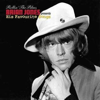 Brian Jones: Presents His Favourite Songs