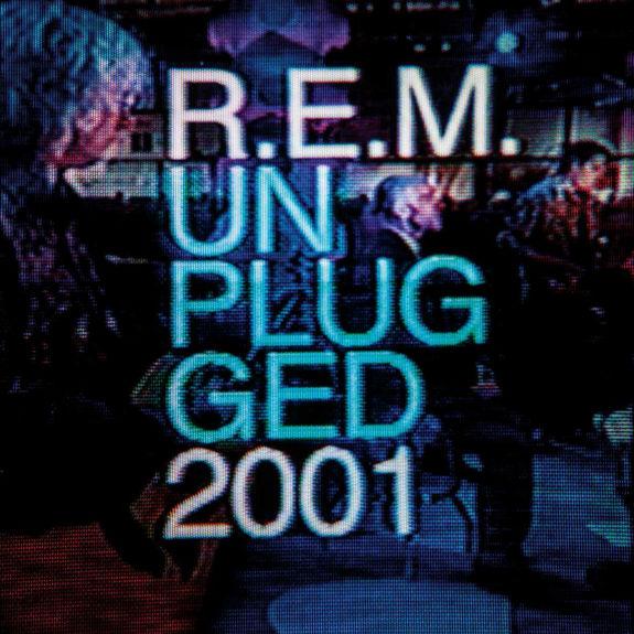 R.E.M.: MTV Unplugged 2001