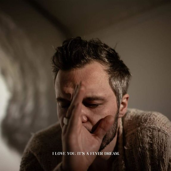 The Tallest Man On Earth: I Love You. It's A Fever Dream.