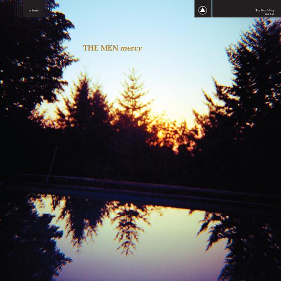 The Men: Mercy