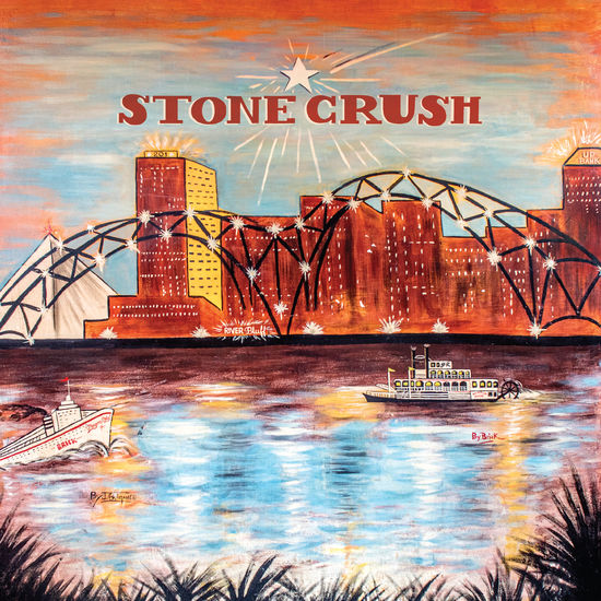 Various Artists: Stone Crush: Memphis Modern Soul 1977-1987