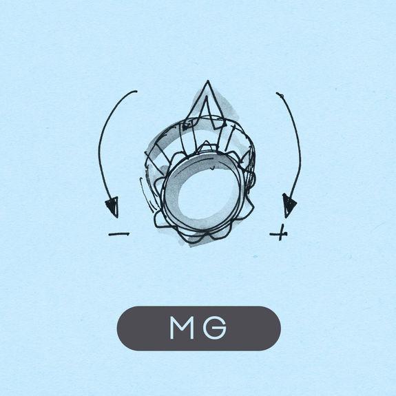 MG: MG EP