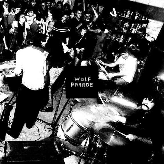 Wolf Parade: Apologies to the Queen Mary: Deluxe Loser Edition