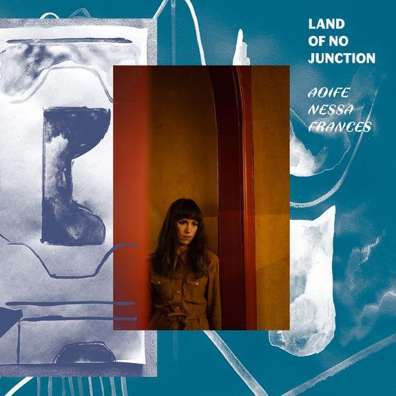Aoife Nessa Frances: Land of No Junction: CD