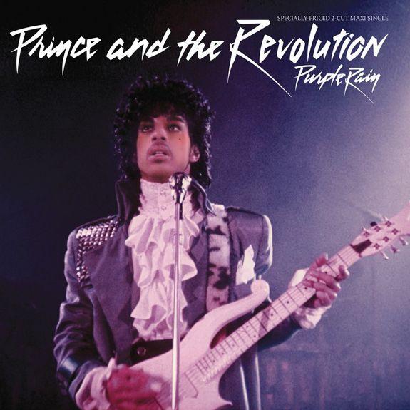 Prince and The Revolution: Purple Rain