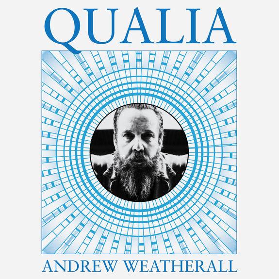 Andrew Weatherall: Qualia