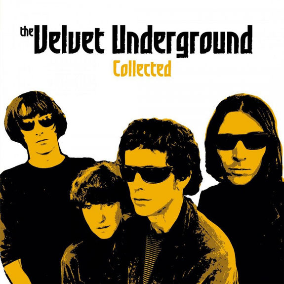 The Velvet Underground: Collected