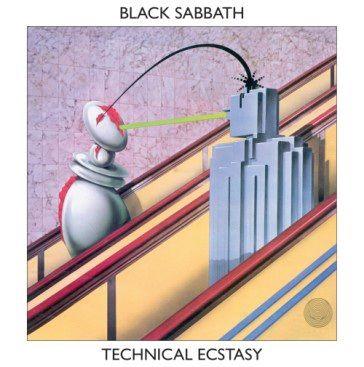 Black Sabbath: Technical Ecstasy