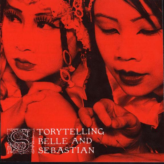Belle and Sebastian: Storytelling
