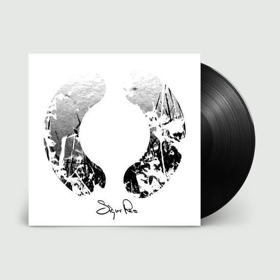 Sigur Ros: ( ): Limited Edition Vinyl