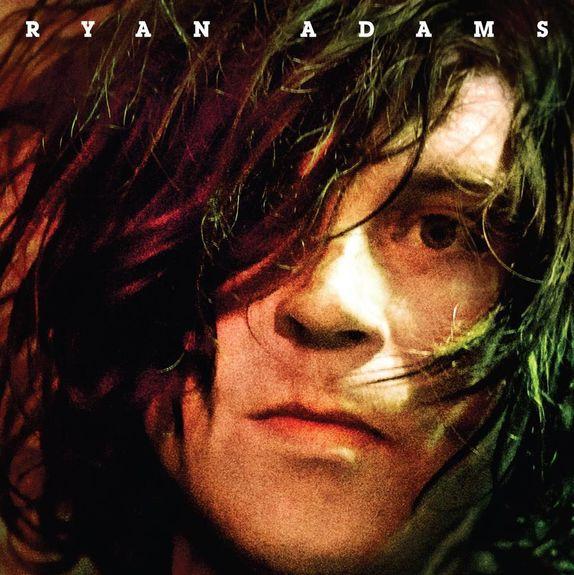 Ryan Adams: Ryan Adams