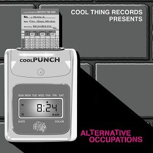 Various Artists: Cool Thing Records Presents: Alternative Occupations EP