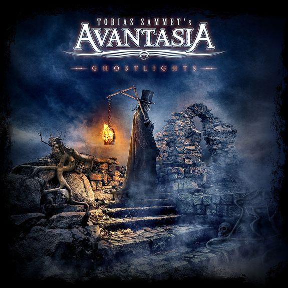 Avantasia: Ghostlights