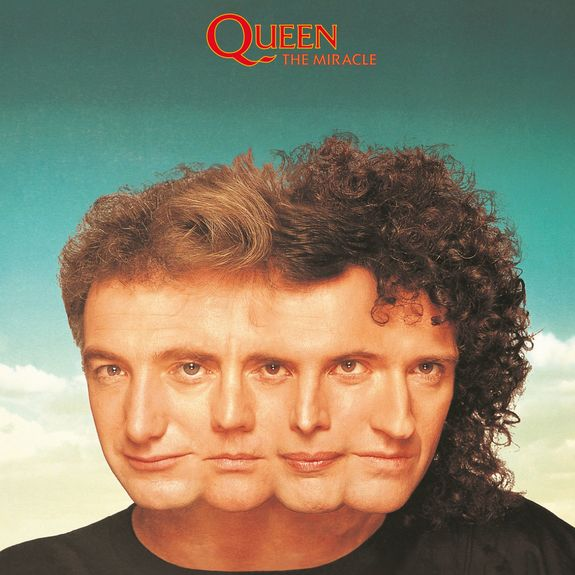 Queen: The Miracle (Studio Collection)