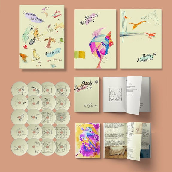 Kathryn Williams: Anthology: Limited Collector's Box Set