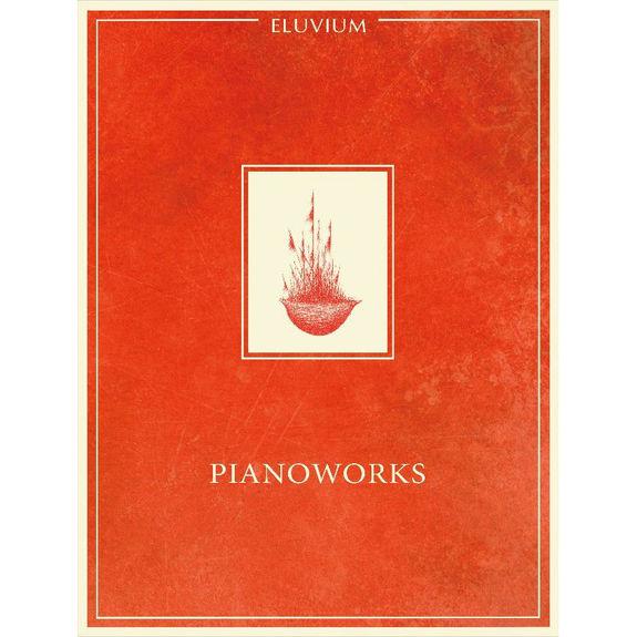 Eluvium: Pianoworks: Sheet Music
