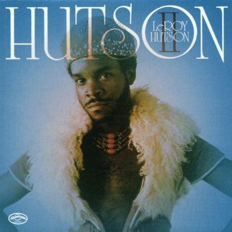 Leroy Hutson : Hutson II