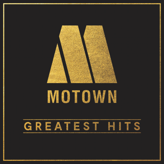 Various Artists: Motown Greatest Hits - CD