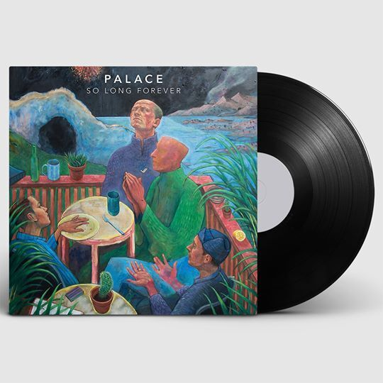Palace: So Long Forever LP