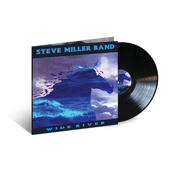 Steve Miller Band: Wide River