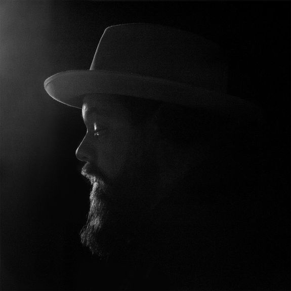 Nathaniel Rateliff & The Nightsweats: Tearing at the Seams (Limited Edition White Vinyl)