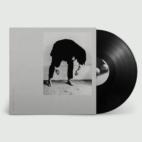 Keeley Forsyth: Debris: Signed Exclusive Vinyl