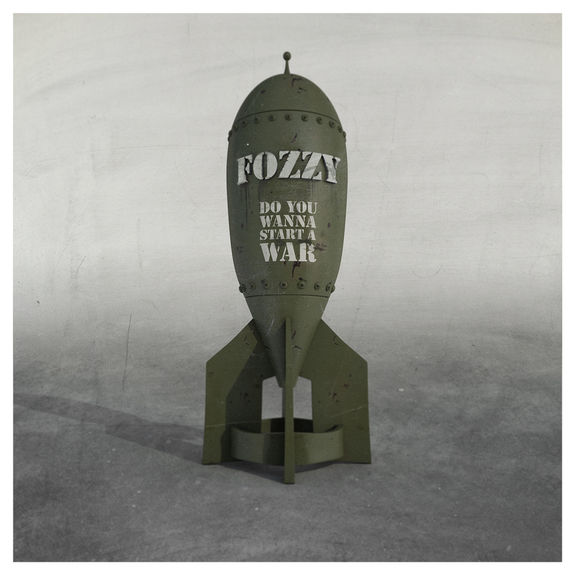 Fozzy: Do You Wanna Start A War