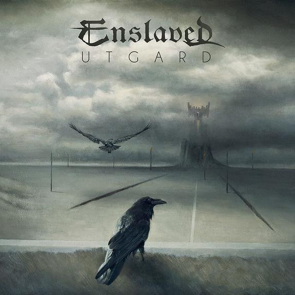 Enslaved: Utgard: CD + Signed Insert