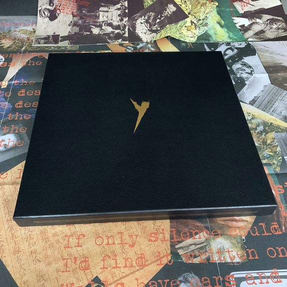 The Pop Group: Y: Signed Deluxe Vinyl Box Set