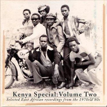 Various Artists: Kenya Special: Volume Two