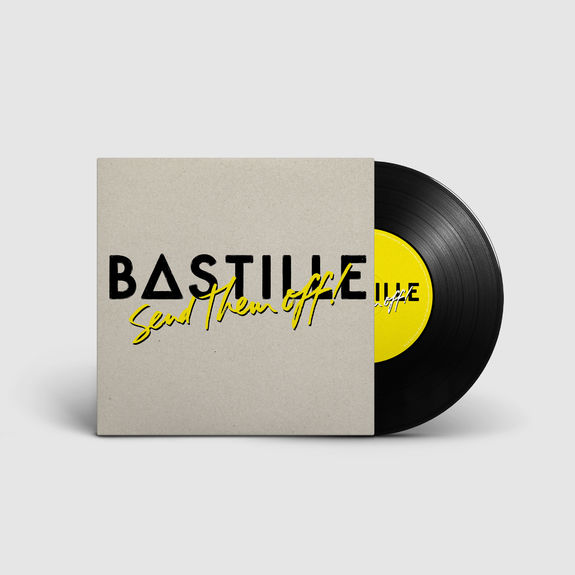 Bastille: Send Them Off 7