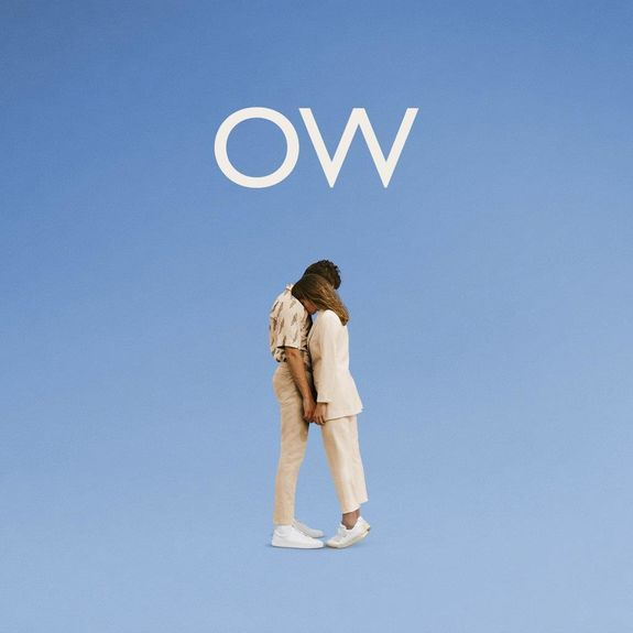 Oh Wonder: No One Else Can Wear Your Crown: Deluxe CD