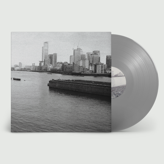 Girls In Synthesis: Now Here's An Echo From Your Future: Signed Grey Vinyl