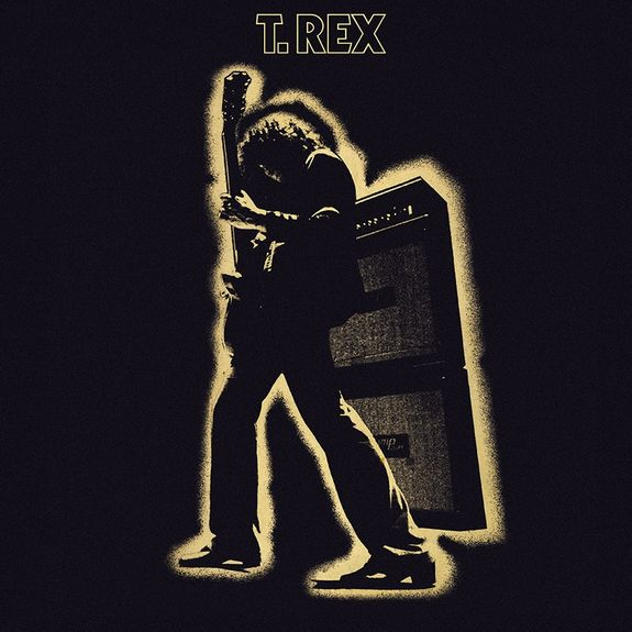 T. Rex: Electric Warrior
