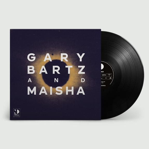 Gary Bartz & Maisha: Night Dreamer: Direct-to-Disc Sessions Limited Edition Vinyl