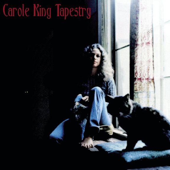 Carole King: Tapestry: Vinyl LP