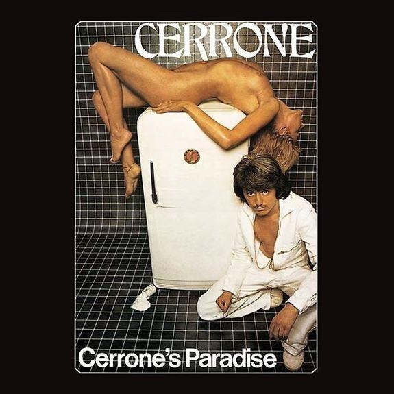 Cerrone: Cerrone's Paradise