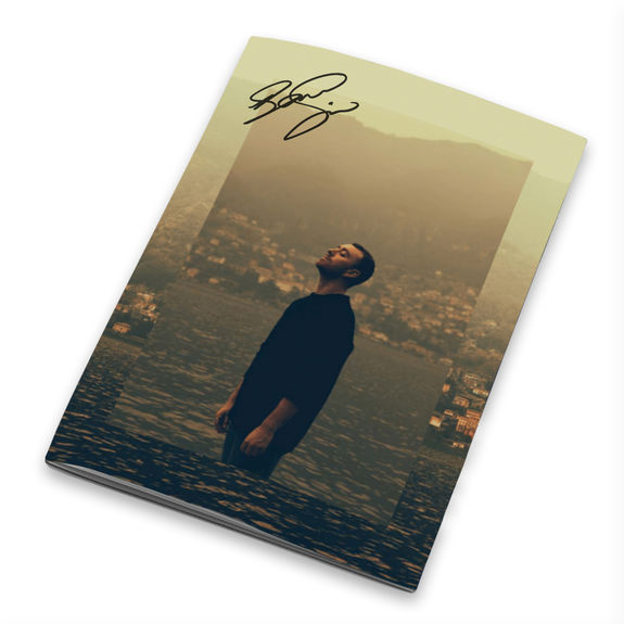 Sam Smith: Sam Smith Signed Programme