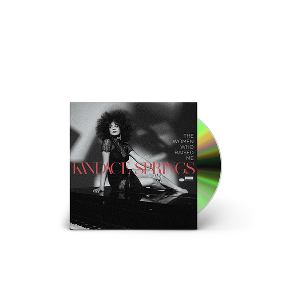 Kandace Springs: The Women Who Raised Me