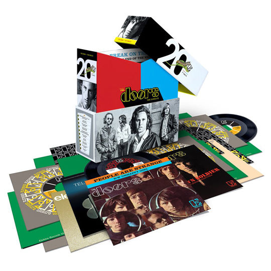 The Doors: The Singles: 7
