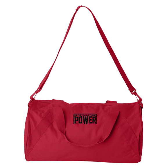 Ellie Goulding: Limited Edition Power Duffel Bag