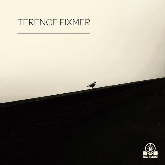 Terence Fixmer: Dance Of The Comets