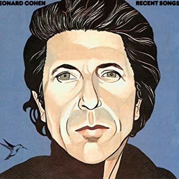 Leonard Cohen: Recent Songs