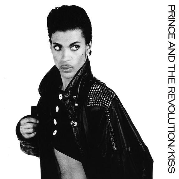 Prince: Kiss