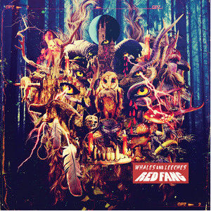 Red Fang: Whales and Leeches