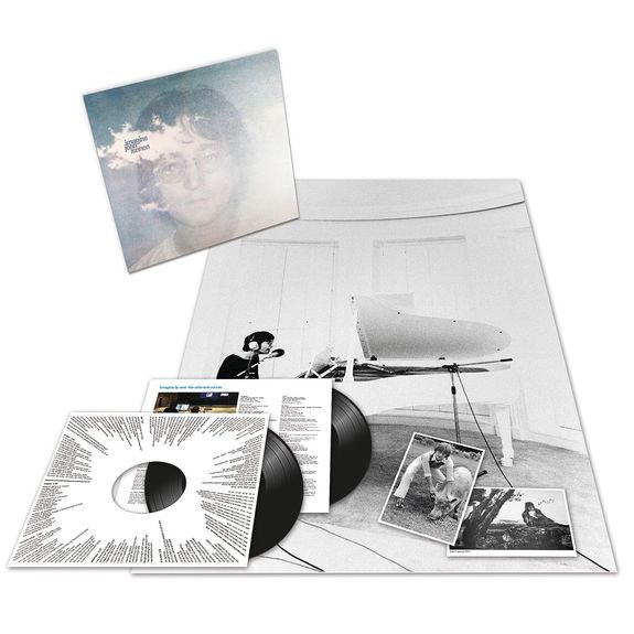John Lennon: Imagine The Ultimate Collection