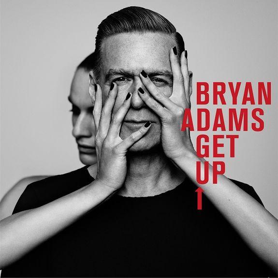 Bryan Adams: Get Up 12